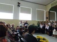 Pavasara koncerts skolā
