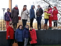 Skolas popgrupa K.R.A.M.S. Tallinā
