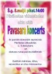 Māmiņdienas koncerts