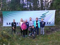 LVM 6.klases meža ekspedīcija